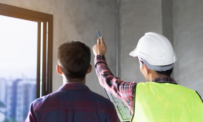 notre coeur de metier la renovation de batiments