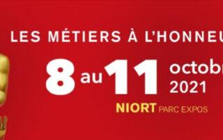 Salon de lhabitat de Niort